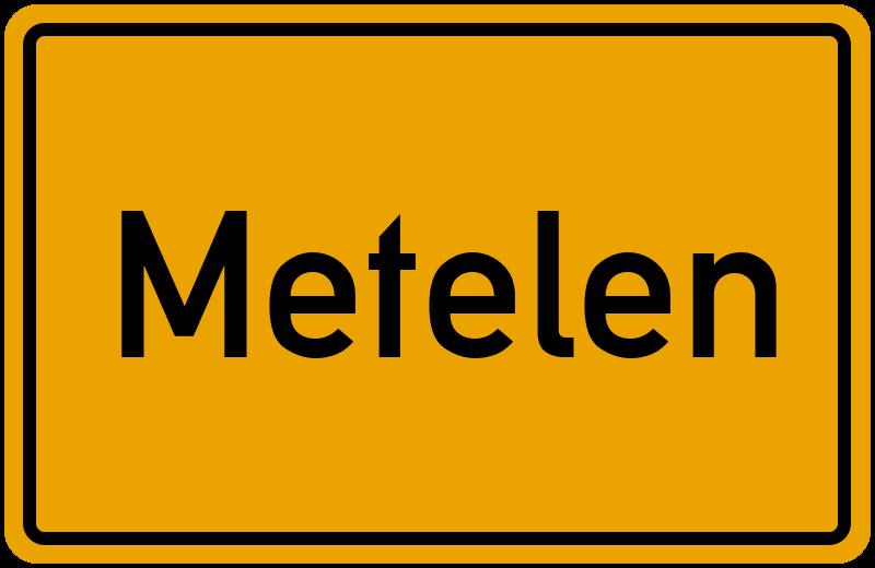onlinestreet Branchenbuch für Metelen