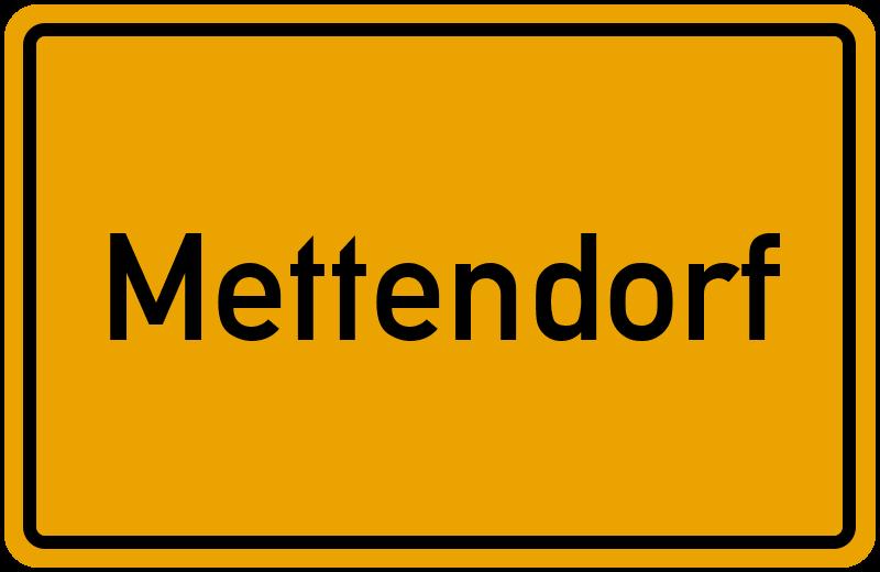 onlinestreet Branchenbuch für Mettendorf