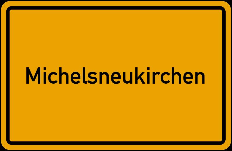 onlinestreet Branchenbuch für Michelsneukirchen