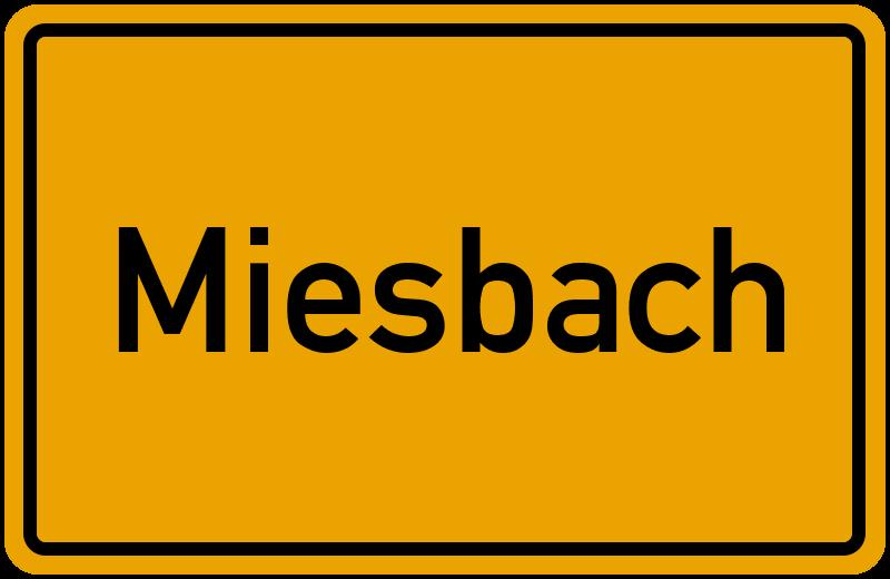 onlinestreet Branchenbuch für Miesbach
