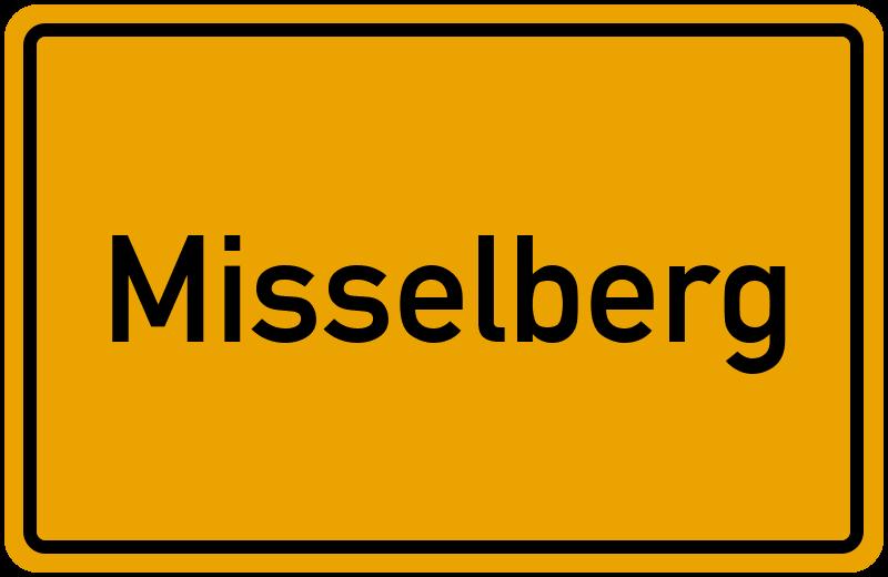 onlinestreet Branchenbuch für Misselberg
