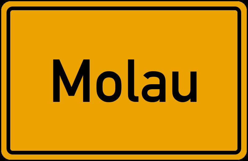onlinestreet Branchenbuch für Molau