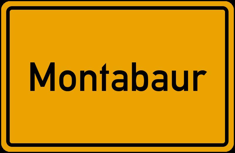 onlinestreet Branchenbuch für Montabaur