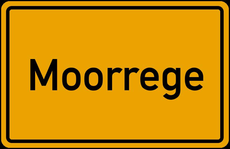 onlinestreet Branchenbuch für Moorrege