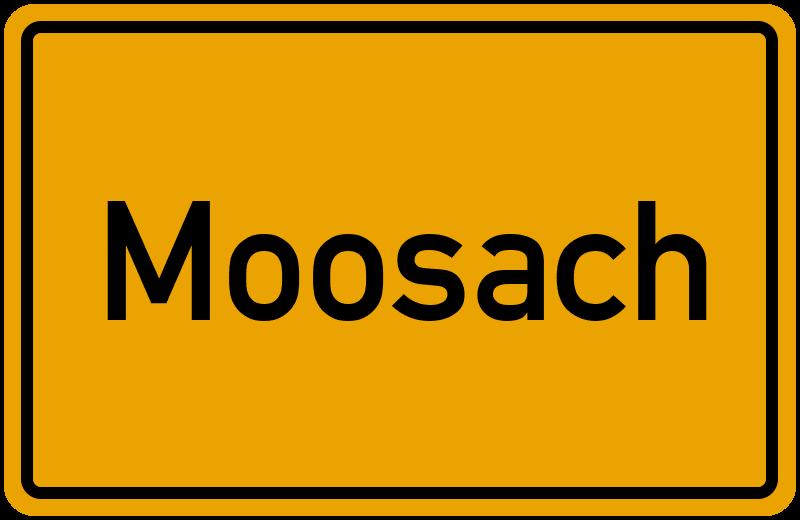 onlinestreet Branchenbuch für Moosach