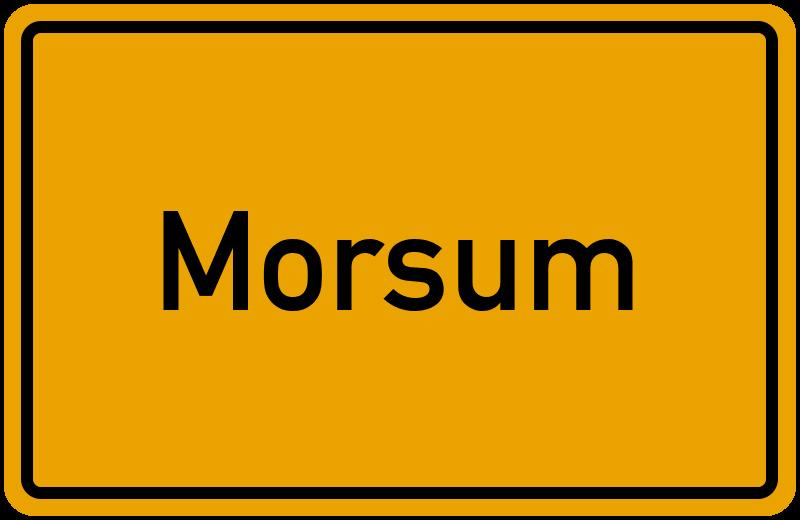 onlinestreet Branchenbuch für Morsum