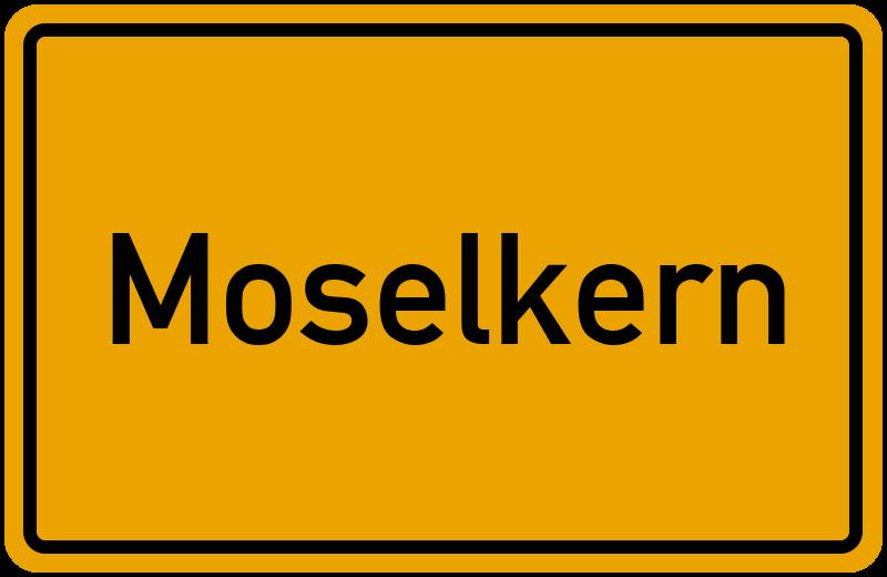 onlinestreet Branchenbuch für Moselkern