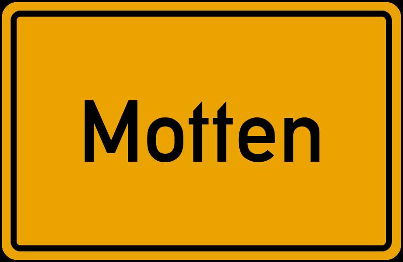 onlinestreet Branchenbuch für Motten