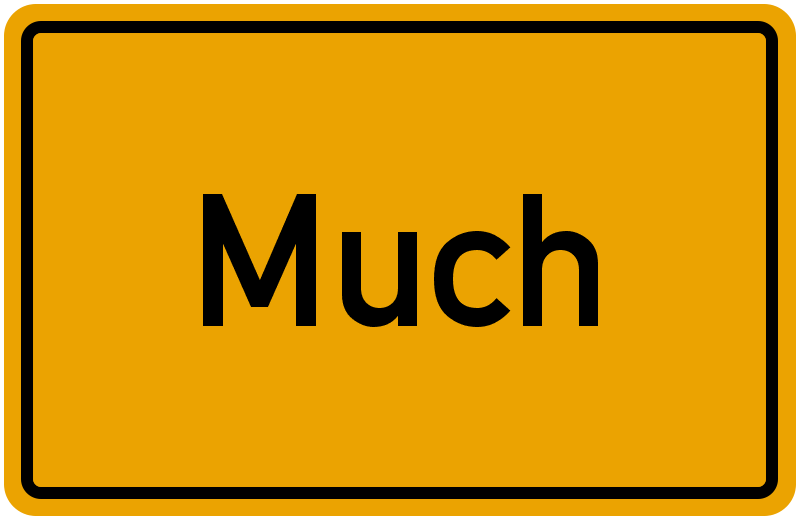 onlinestreet Branchenbuch für Much