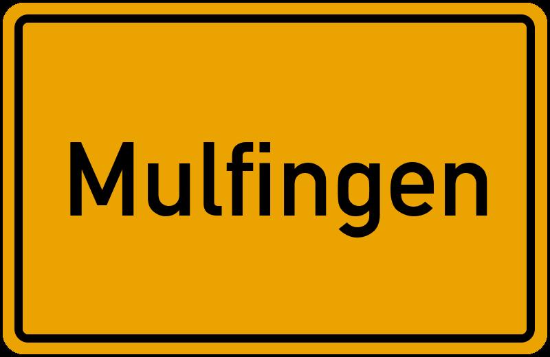 onlinestreet Branchenbuch für Mulfingen