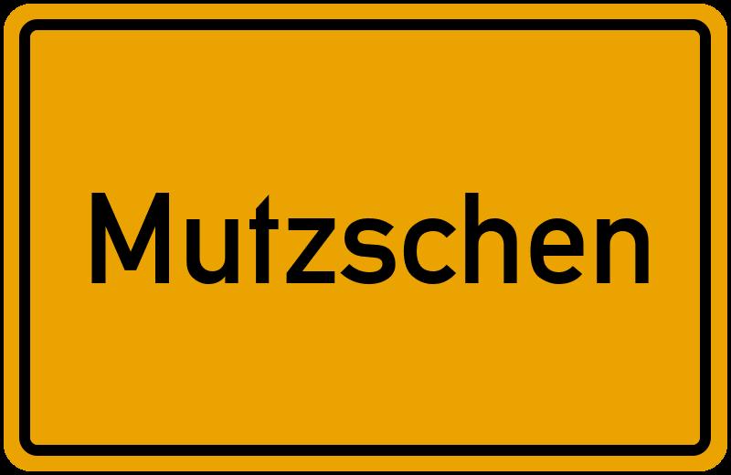 onlinestreet Branchenbuch für Mutzschen