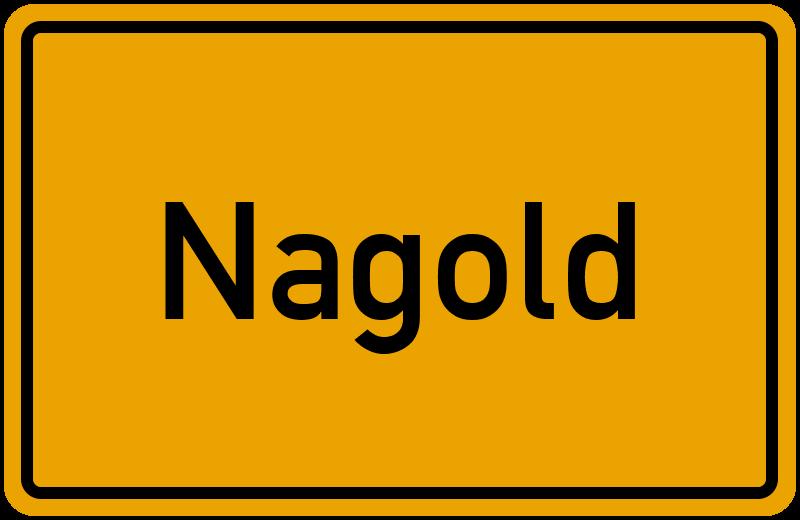 onlinestreet Branchenbuch für Nagold