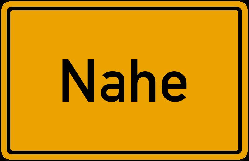 onlinestreet Branchenbuch für Nahe
