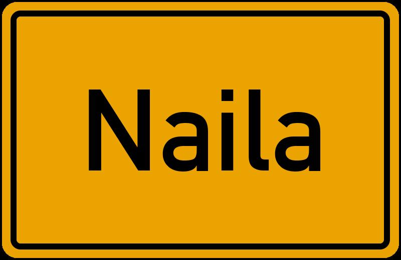 onlinestreet Branchenbuch für Naila