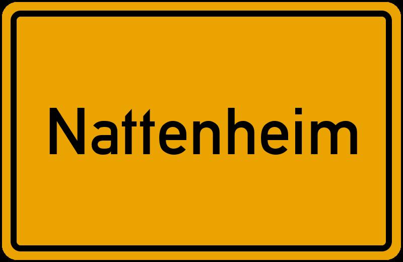 onlinestreet Branchenbuch für Nattenheim