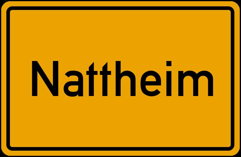 onlinestreet Branchenbuch für Nattheim