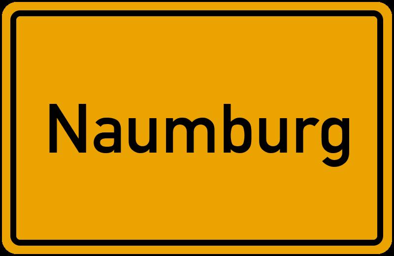 onlinestreet Branchenbuch für Naumburg