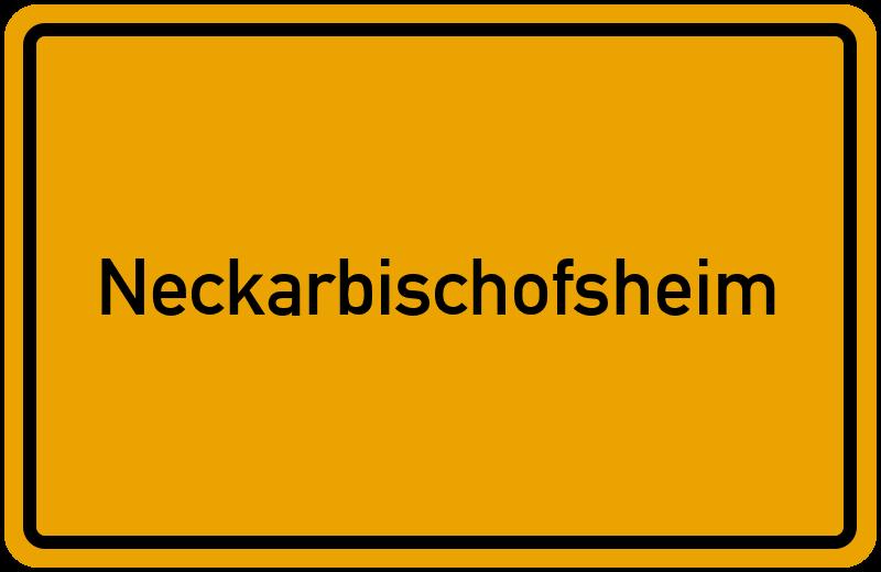 onlinestreet Branchenbuch für Neckarbischofsheim