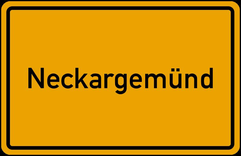 onlinestreet Branchenbuch für Neckargemünd