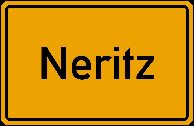 onlinestreet Branchenbuch für Neritz