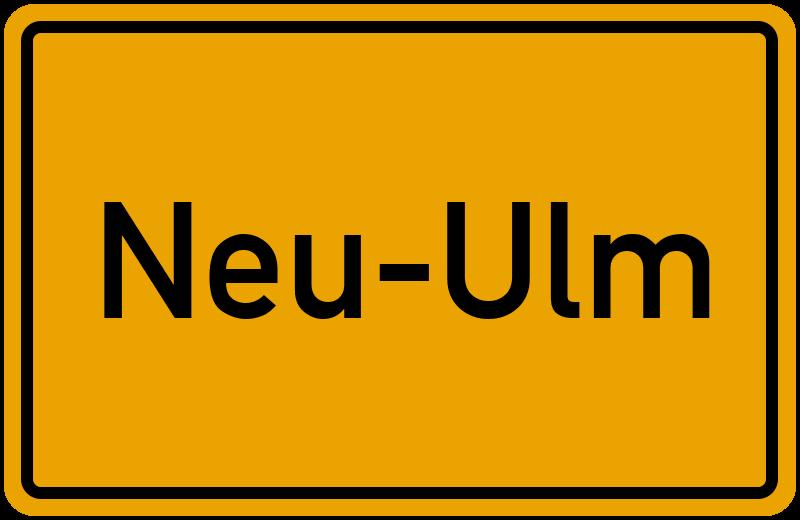 onlinestreet Branchenbuch für Neu-Ulm