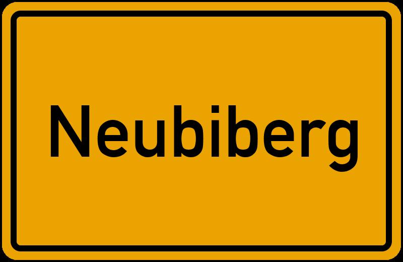 onlinestreet Branchenbuch für Neubiberg