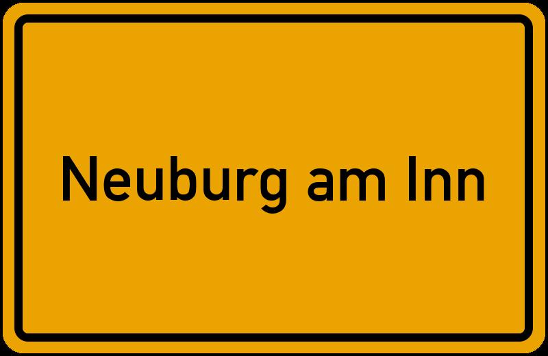 onlinestreet Branchenbuch für Neuburg am Inn