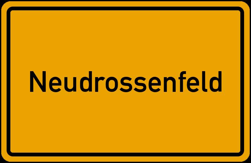 Ortsvorwahl 09203: Telefonnummer aus Neudrossenfeld / Spam Anrufe
