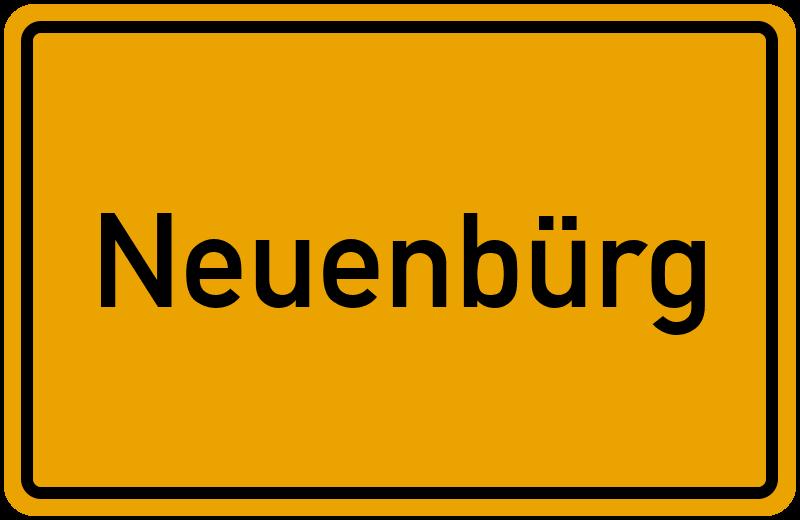 onlinestreet Branchenbuch für Neuenbürg