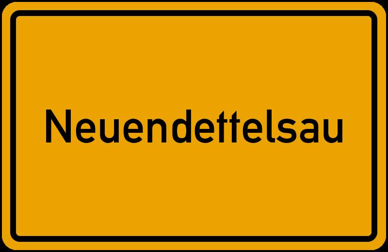 onlinestreet Branchenbuch für Neuendettelsau