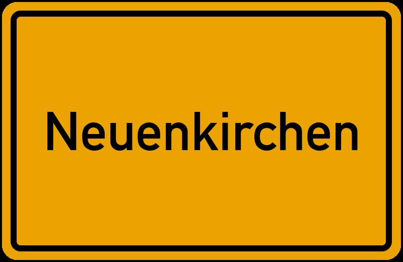 onlinestreet Branchenbuch für Neuenkirchen