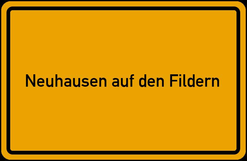 onlinestreet Branchenbuch für Neuhausen auf den Fildern