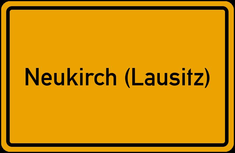 onlinestreet Branchenbuch für Neukirch (Lausitz)
