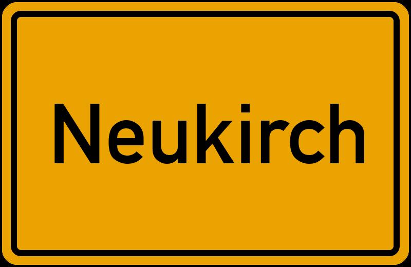 onlinestreet Branchenbuch für Neukirch