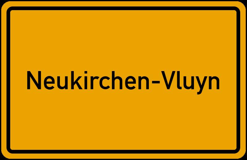 onlinestreet Branchenbuch für Neukirchen-Vluyn