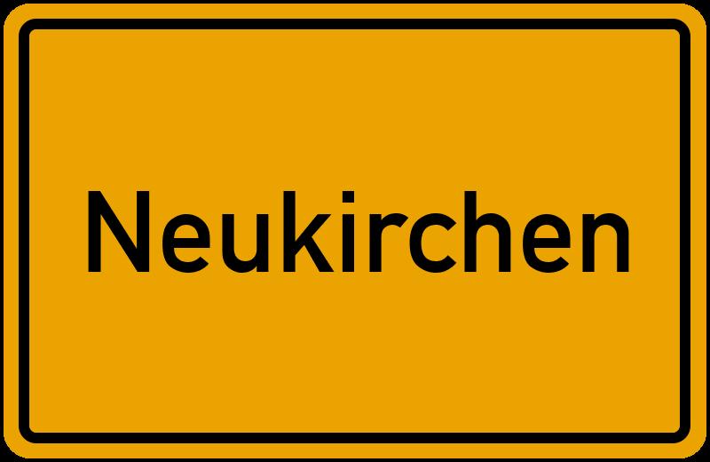 onlinestreet Branchenbuch für Neukirchen