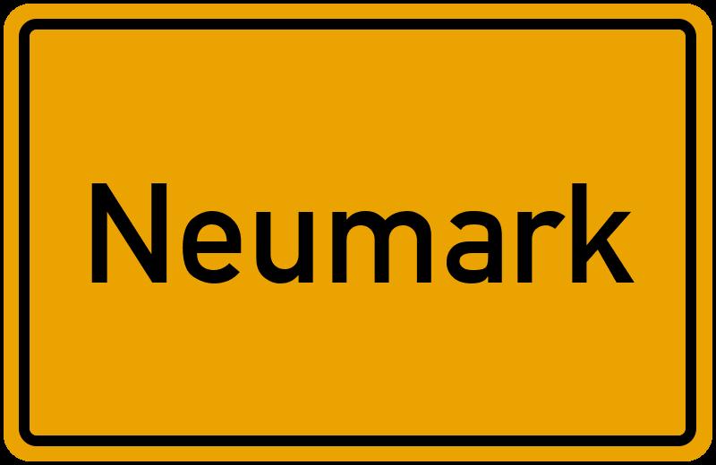 onlinestreet Branchenbuch für Neumark