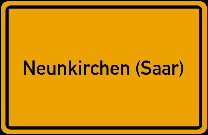 onlinestreet Branchenbuch für Neunkirchen (Saar)