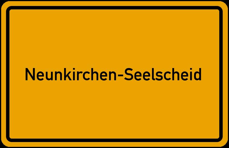 onlinestreet Branchenbuch für Neunkirchen-Seelscheid