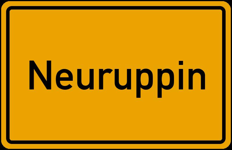 onlinestreet Branchenbuch für Neuruppin
