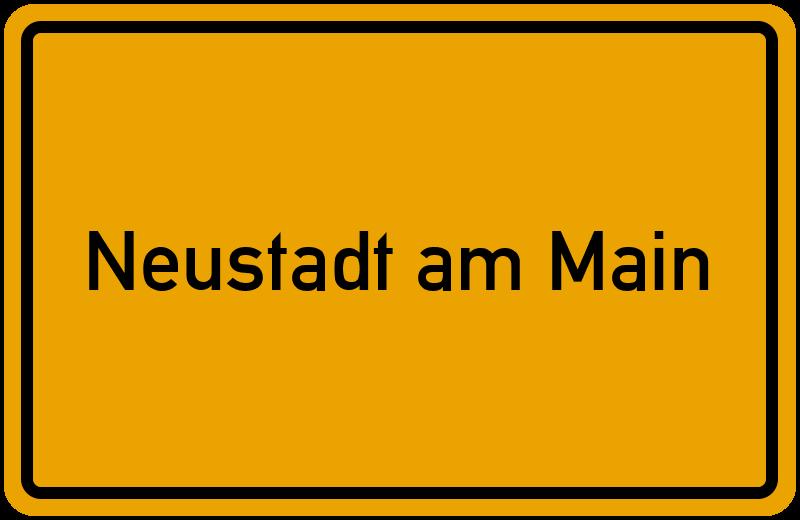 onlinestreet Branchenbuch für Neustadt am Main