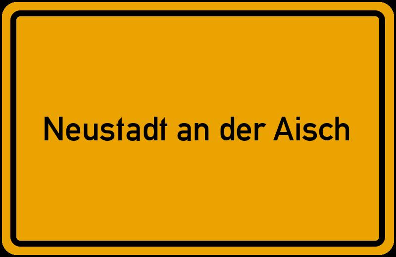 onlinestreet Branchenbuch für Neustadt an der Aisch