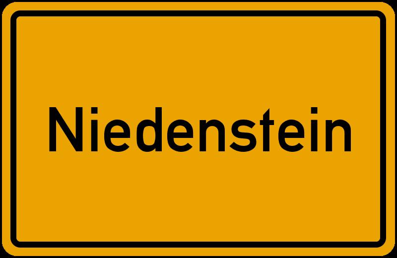 onlinestreet Branchenbuch für Niedenstein