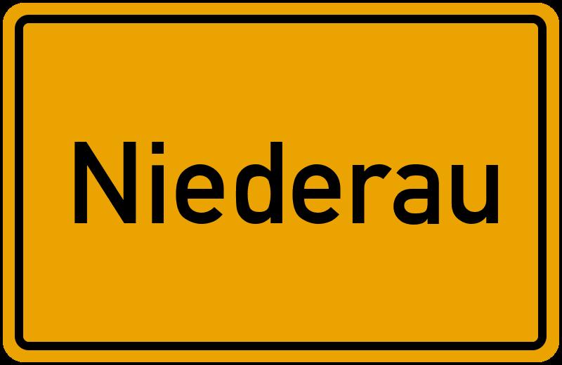 onlinestreet Branchenbuch für Niederau