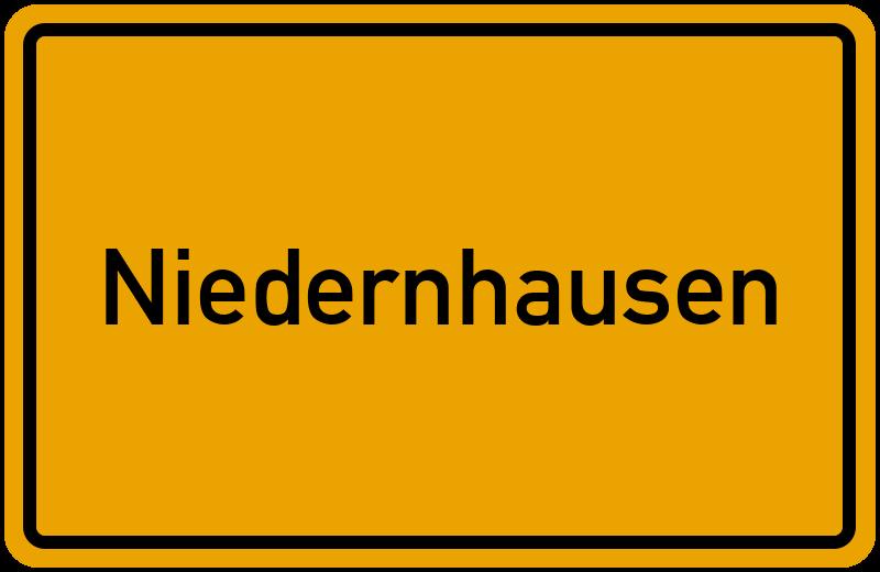 onlinestreet Branchenbuch für Niedernhausen