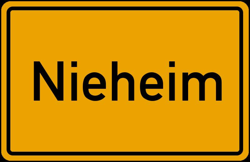 onlinestreet Branchenbuch für Nieheim
