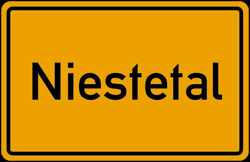 onlinestreet Branchenbuch für Niestetal