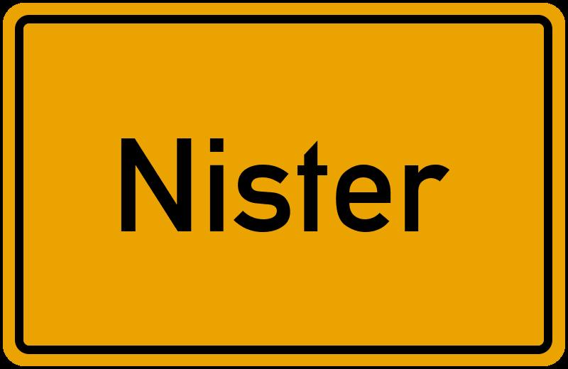 onlinestreet Branchenbuch für Nister