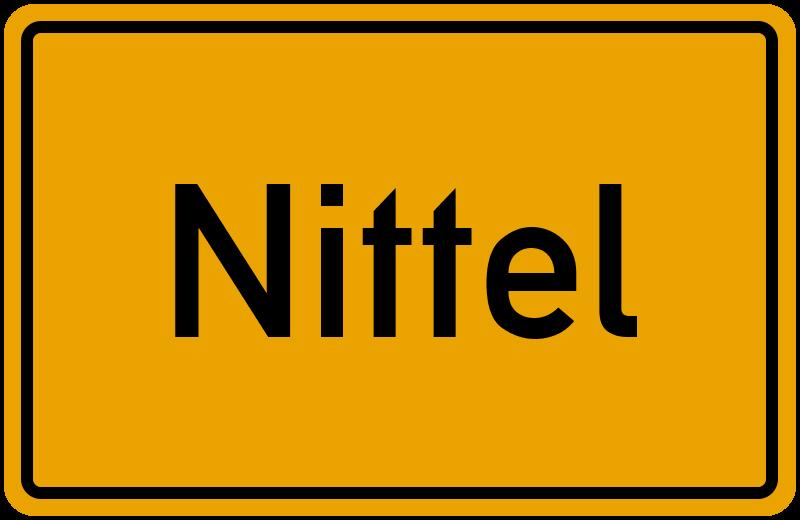 onlinestreet Branchenbuch für Nittel