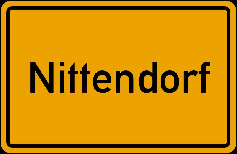 onlinestreet Branchenbuch für Nittendorf